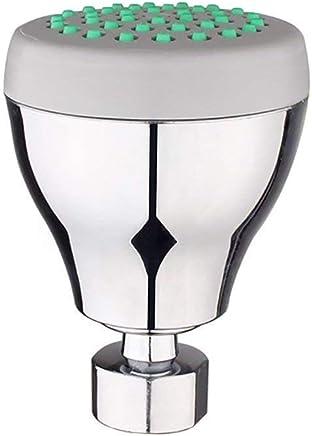 Lichterkette//Light//Tischlampe//Nachttischlampe//Nachtlicht DIKHBJWQ Romantische 7 Farbwechsel LED-Licht Duschkopf Wasserbad Home Bad Glow