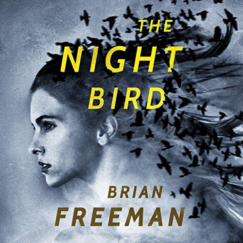 The Night Bird  By  cover art