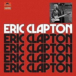 Eric Clapton (Anniversary Deluxe Edition) (4 x SHM-CD) [Import]
