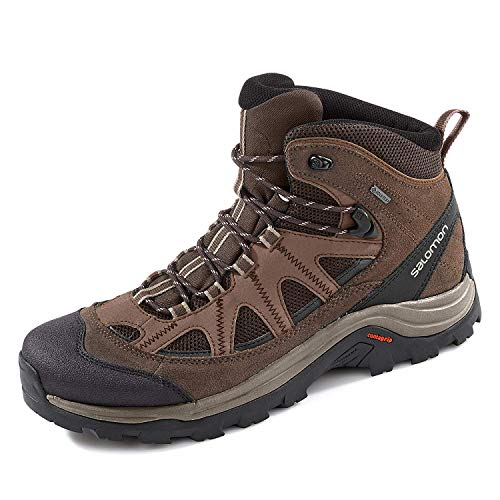 Salomon Heren Authentieke LTR GTX Wandelschoenen