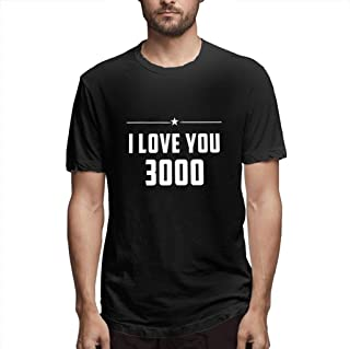 RAINED-Men's Graphic Print Funny Tees Summer Workout Crewneck Short Sleeve Top T-Shirts Basic Solid Color Tops