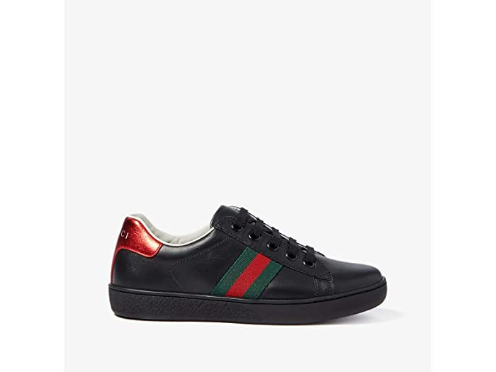 Gucci Kids New Ace Sneakers (Little Kid