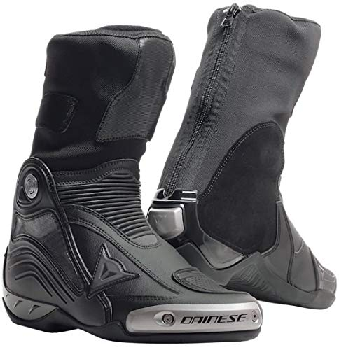 Dainese Axial D1 Mens Motorcycle Boots Black 41 EUR/8.5 USA