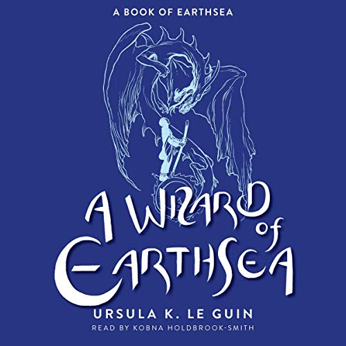 『A Wizard of Earthsea』のカバーアート