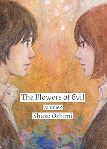 Flowers of Evil, Volume 9