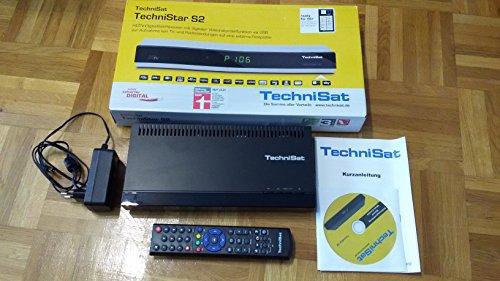 TechniSat Technistar S2 HD Sat Receiver