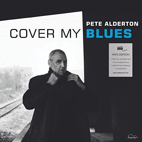 Cover My Blues (180 G Vinyl) [Vinyl LP]