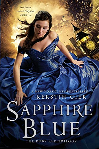 Sapphire Blue (Ruby Red Trilogy, Band 2)