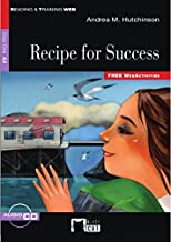 Recipe for success +cd