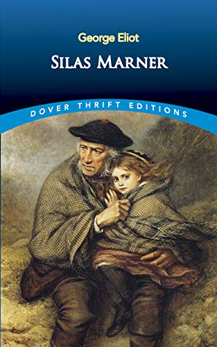 Silas Marner (Dover Thrift Editions)
