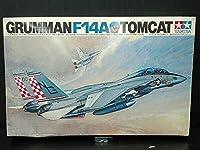 【内袋未開封】プラモデル タミヤ グラマンF-14A トムキャットバージョン94 1/32 エアークラフトシリーズ [60303]