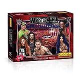 WWE Wrestlemania Jigsaw Puzzle - 500 Pieces [Importación inglesa]