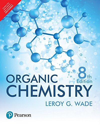 Organic Chemistry, 8Th Edn
