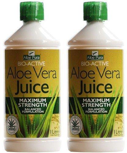 Jus d'aloe vera par Aloe Pura - Produit APU-E1010