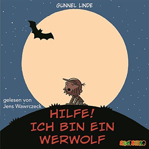 Hilfe, Ich bin ein Werwolf Titelbild