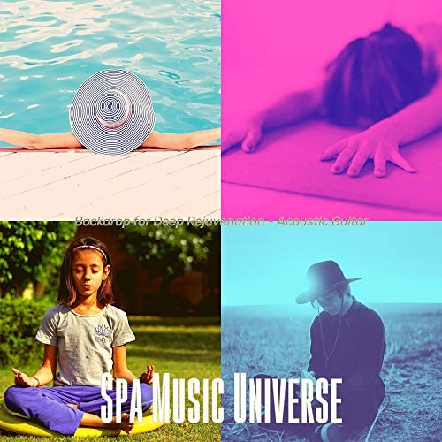 Spa Music Universe