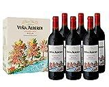 Viña Alberdi - Vino Tinto D.O.C Rioja Alta Crianza Tempranillo - Añada...