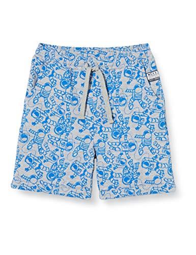 Mexx Jungen 952016 Shorts, Mehrfarbig (Allover Print 318803), 110/116 (Herstellergröße: 110-116)