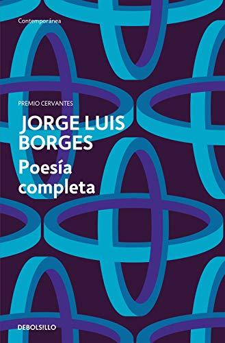 Poesía completa (Contemporánea)