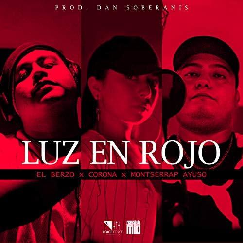 Corona feat. El Berzo & Montserrap Ayuso