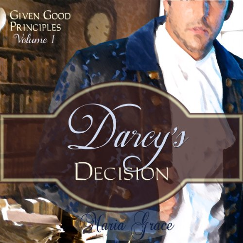 Darcy's Decision cover art