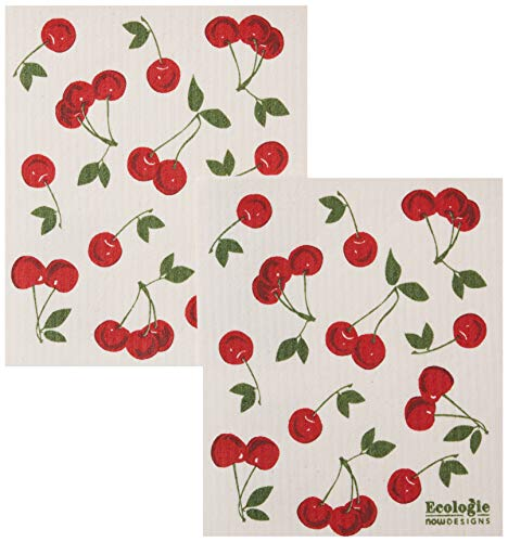 Top 10 Best Selling List for cherry kitchen towels