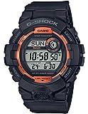 Casio GBD800SF-1 G-Shock Men's Watch Black 54.1mm Resin