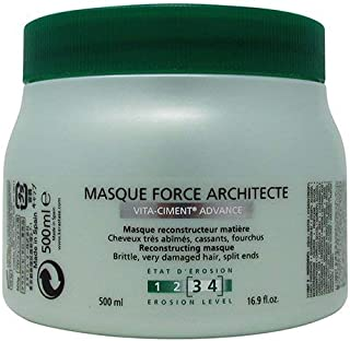 Kerastase - Resistance Masque Force Architecte Recontructing Masque (16.9 oz.)