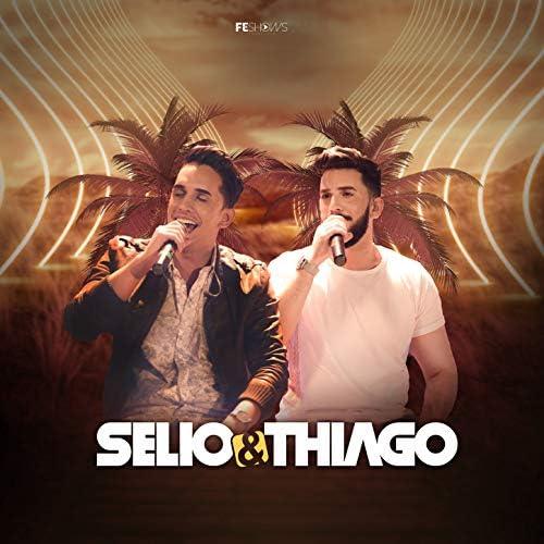 Selio e Thiago