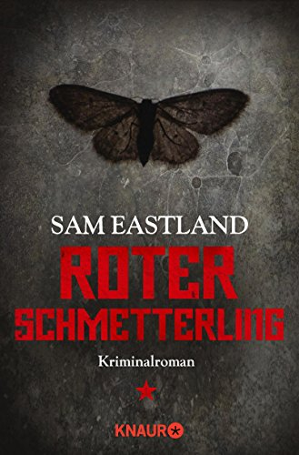 Roter Schmetterling: Kriminalroman (Die Inspektor-Pekkala-Serie 4)