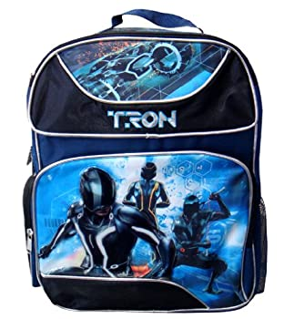 Tron Large Backpack