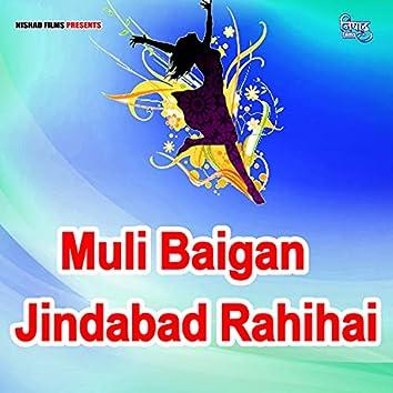 Muli Baigan Jindabad Rahihai