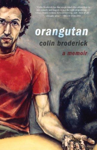 Orangutan: A Memoir