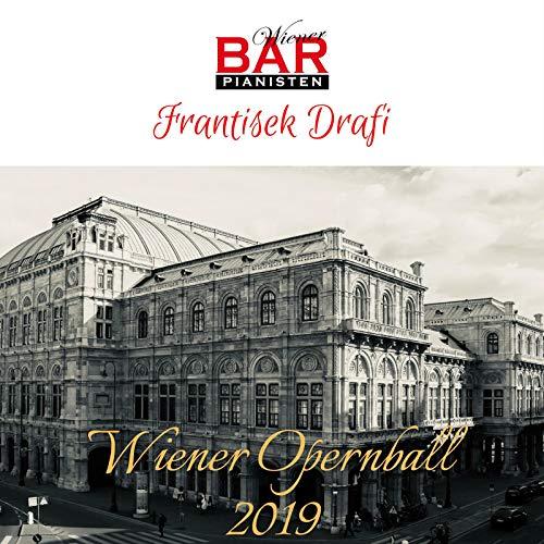 Wiener Barpianisten: Wiener Opernball 2019