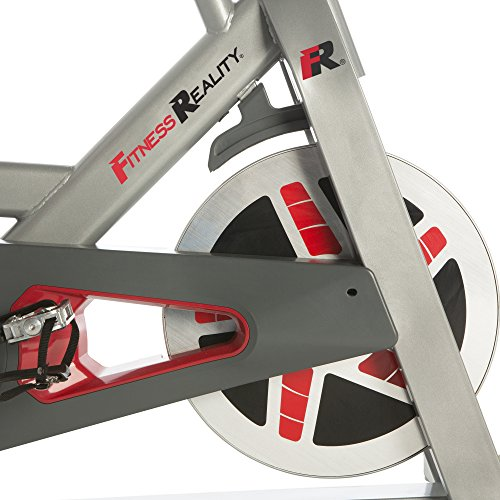 Fitness Reality X-Class 520 Magnetic Tension Indoor Cycle Exercise Bike