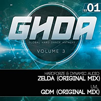 GHDA Releases S3-01