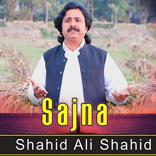 Shahid Ali Shahid