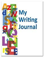 "BookFactory ®小学校My図面ジャーナルBook /教室アートジャーナル( k-6thグレード) (空白形式–8.5"" X 11""–32空白ページ)サドルステッチ( jou-032–7css-mdj- ( 10個パック) -pjx ) 32 Pages - 10-Pack"