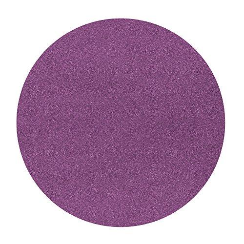 ACTIVA Decor Sand, 5-Pound, Purple