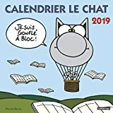 Calendrier Le Chat