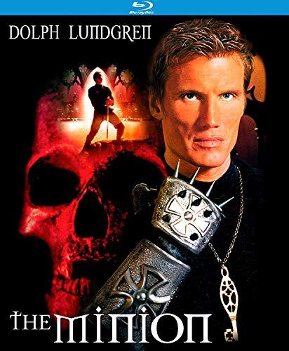 The Minion [Blu-ray]