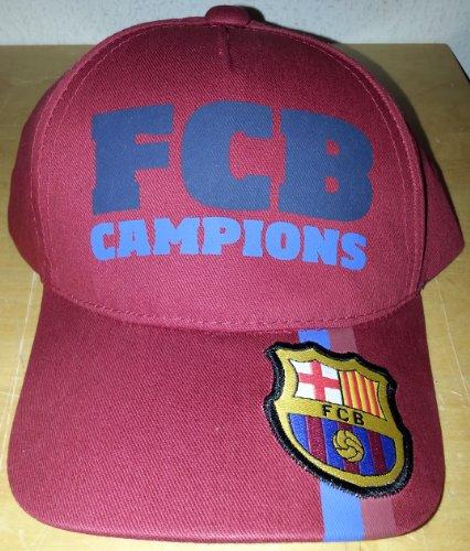 FC barcelona messi bonnet casquette messi base cap impression (attention à la taille au choix par mail)