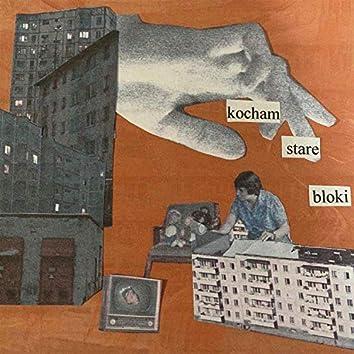 Kocham Stare Bloki (feat. Jasiek Szczepańczyk)