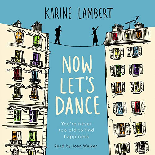 Now Let's Dance cover art