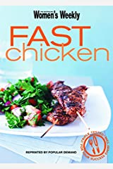 Fast Chicken Kindle Edition