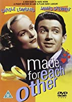 Made for Each Other [DVD]