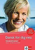 Dansk for dig neu A1: Dänisch für Anfänger. Vokabeltrainer Dänisch - mit MP3-CD und CD-ROM (Dansk for dig neu: Dänisch für Anfänger)