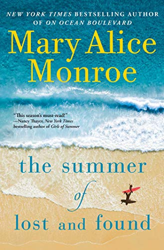 The Summer of Lost and Found (The Beach House Book 7)
