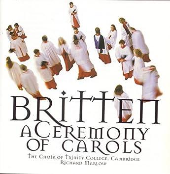 Britten/Ceremony Of Carols