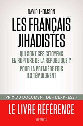 Les Français jihadistes